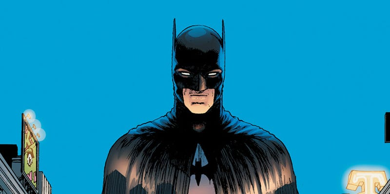 Illustration for article titled Grant Morrison Tells All About Batman and Robin