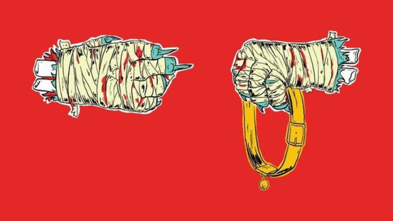 Illustration for article titled New clips confirm Meow The Jewels will feature Lil Bub, be pretty dumb