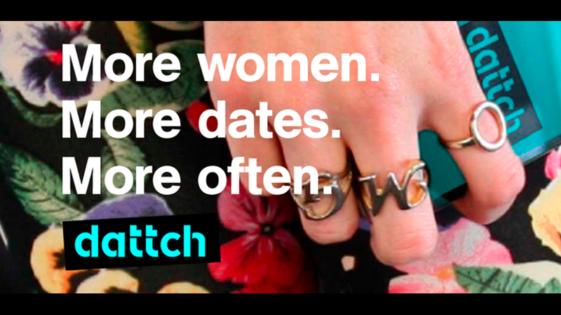 Why Are So Many Men Trying to Get on This Lesbian Dating Site  Jezebel Dattch  a dating app for lesbians  is currently in invite only beta testing in London  According to founder Robyn Exton  more lesbians use dating apps than