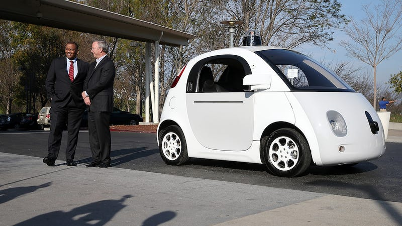 Obama Car: Everything You Need To Know About Obama's Autonomous Car Plan