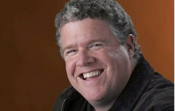 Illustration for article titled The Affable Peter King Joins Us For A Very Special Live Chat Tomorrow