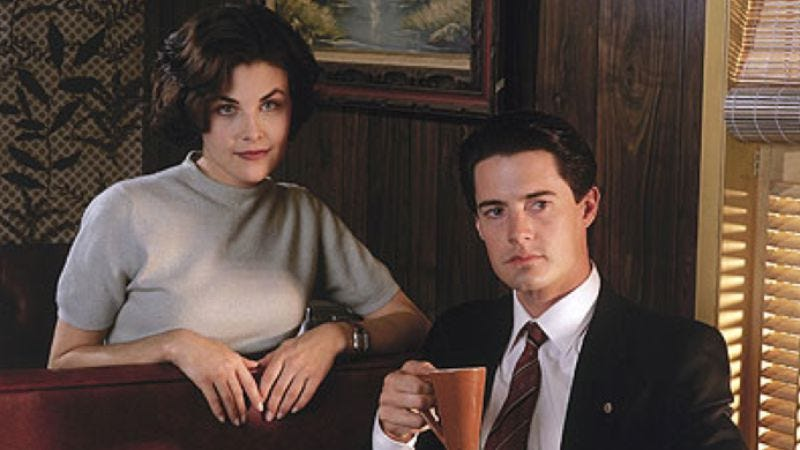 Illustration for article titled Twin Peaks, Star Trek, and The Twilight Zone among shows coming to Netflix streaming