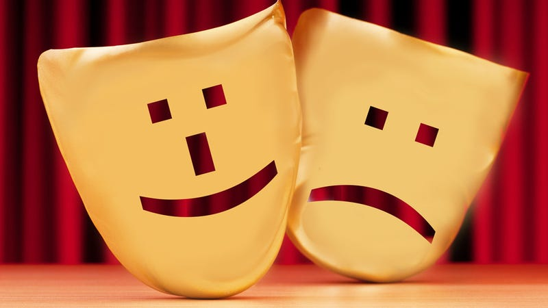 Illustration for article titled Should Smilies Have Noses: The Great Emoticon Debate
