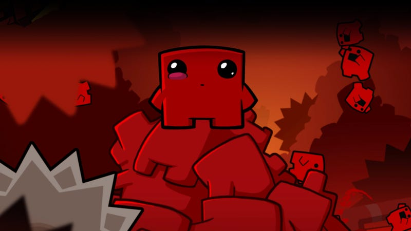 Illustration for article titled Why Super Meat Boy Forever Is Taking Forever