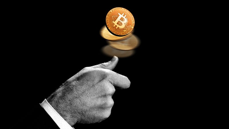 Illustration for article titled Qué va a pasar a partir de ahora con el Bitcoin