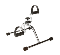 If Mounting Your Desk To A Treadmill Isn T An Option You Might Want The Less Obtrusive And Expensive Pedal Exerciser