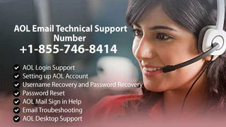 Illustration for article titled AOL Technical Support Number 1-855-746-8414