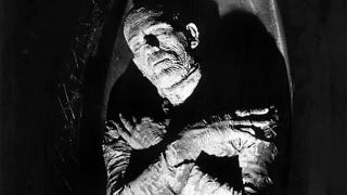Illustration for article titled Universal's Monstrous Cinematic Universe Will Begin With The Mummy