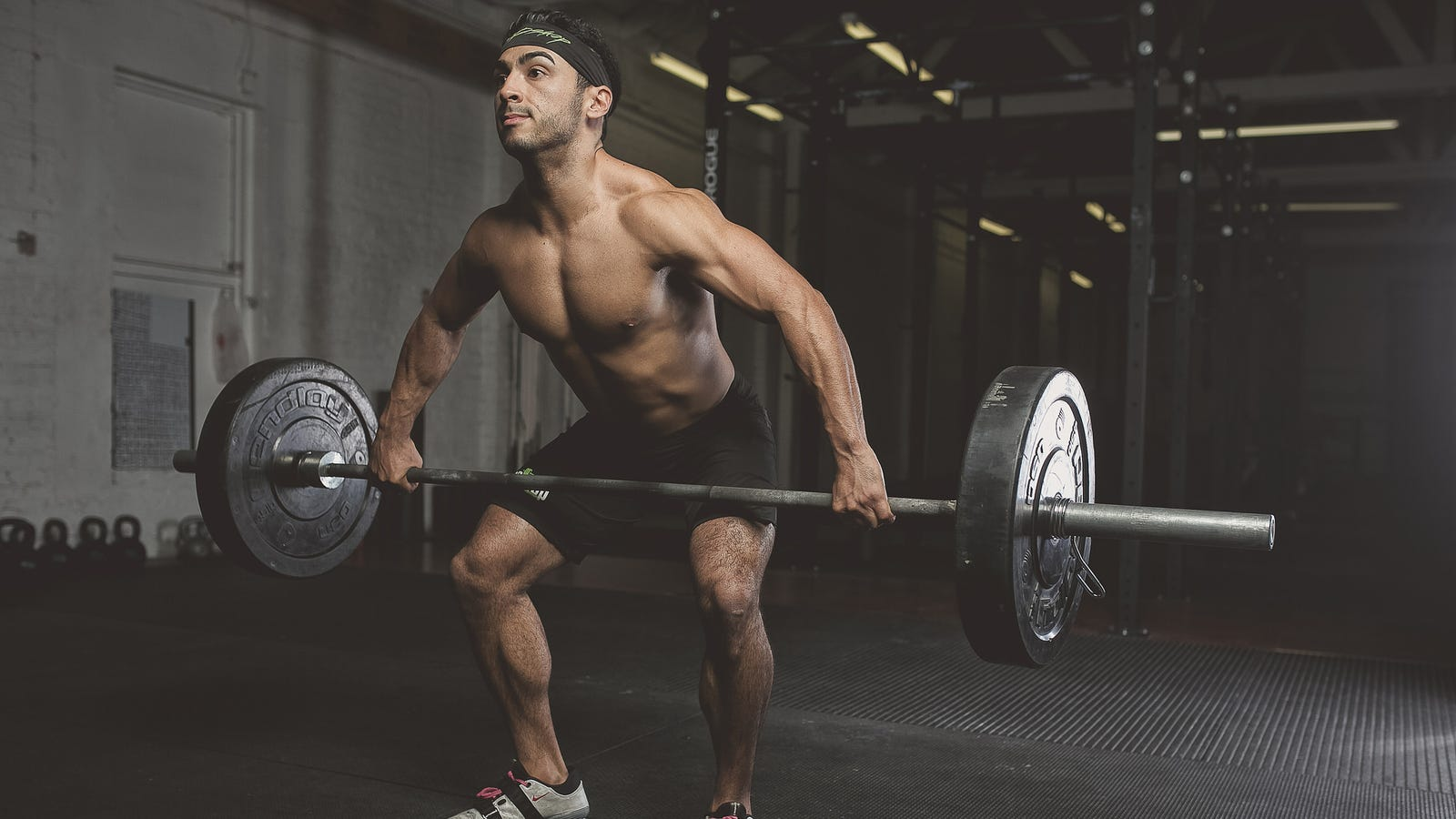 More Reps Or More Weight For Building Muscle