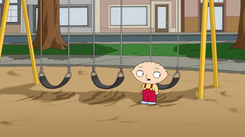 (Image: Family Guy/Fox)