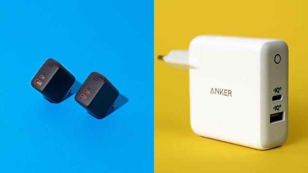 What's the Difference Between Aukey and Anker (and Does It Matter)?