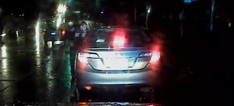 Bad Idea: Snorting Coke In Front Of A Cop During A Traffic Stop