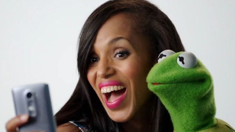 Illustration for article titled ABC releases new celeb-filled promos for The Muppets