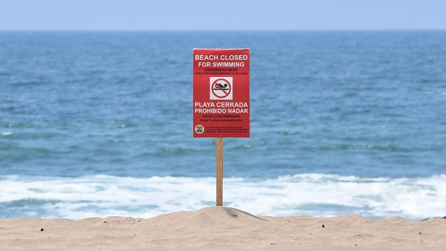 17 Million Gallons of Raw Sewage Spills in Los Angeles