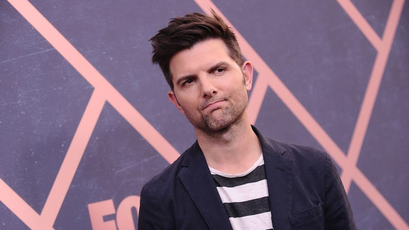 Illustration for article titled Adam Scott to host new game show about the joys of not doing shit