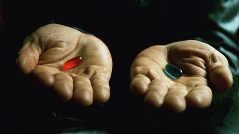 Your drug dealer's shockingly moisturized hands