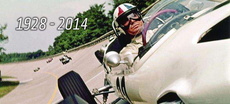 Illustration for article titled Actor And Car Lover James Garner Is Dead At 86
