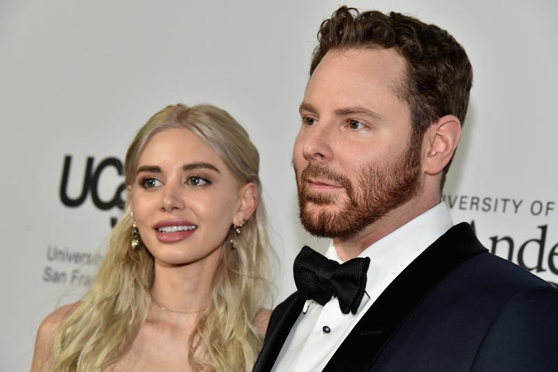 Illustration for article titled The App Sean Parker Created as Penance for His Obscene Cosplay Wedding Is Finally Live