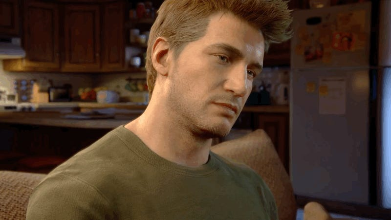 Uncharted 4 Solves The Series' Identity Crisis
