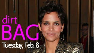 Illustration for article titled Halle Berry Believes One Drop Of Black Makes You Black