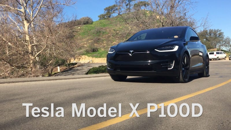 Illustration for article titled You Realize This is the Tesla Model Xplood, Right?