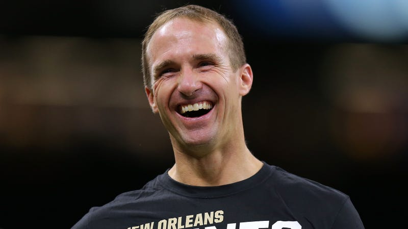 Drew Brees Appears In Video For Gay Conversion Therapy Sickos, Doesn't Understand What The Big Deal Is