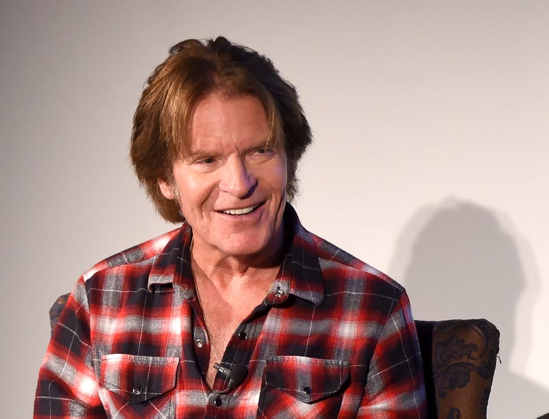 Musician John Fogerty in Los Angeles on Oct. 16, 2015 (Kevin Winter/Getty Images)