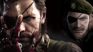The Most Important Peace Walker Tapes To Listen to Before MGSV
