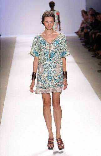 Illustration for article titled Fashion Show: Nanette Lepore