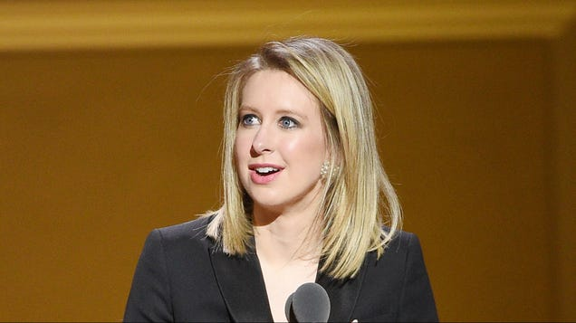 Theranos Offers More Worthless Stock to Investors Who Pinky Swear Not to Sue