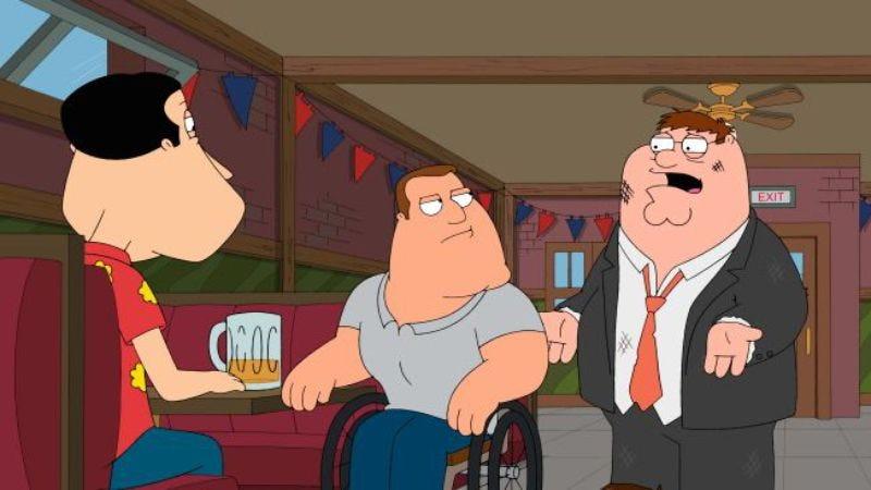 "Illustration for article titled Family Guy: ""Lottery Fever"""