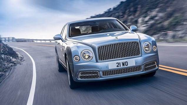 why does the new bentley look like a chinese copy of a bentley. Black Bedroom Furniture Sets. Home Design Ideas