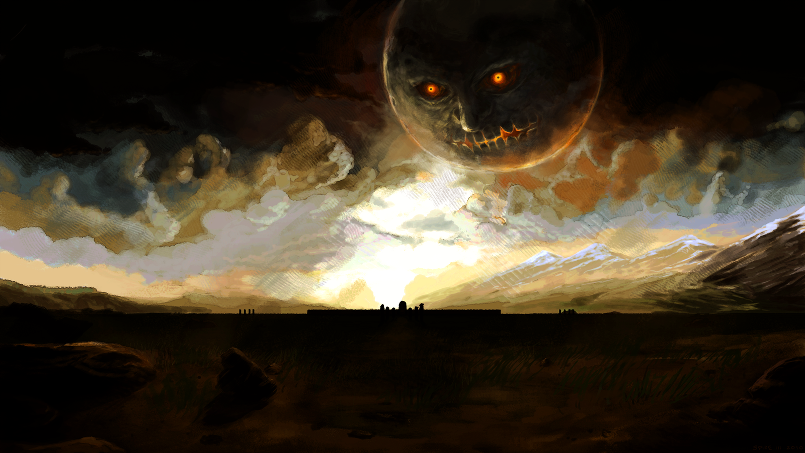 A New Illustrated Telling Of Majora's Mask's Enigmatic Story