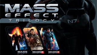 Illustration for article titled Mass Effect Trilogy Compilation Brings All Three Games to Xbox 360, PC This Fall; PS3 Version  Coming Later [Update]
