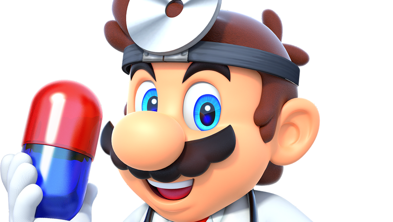 Illustration for article titled Dr. Mario World Is Classic Puzzle Gaming, With The Good And Bad Of Mobile Gaming