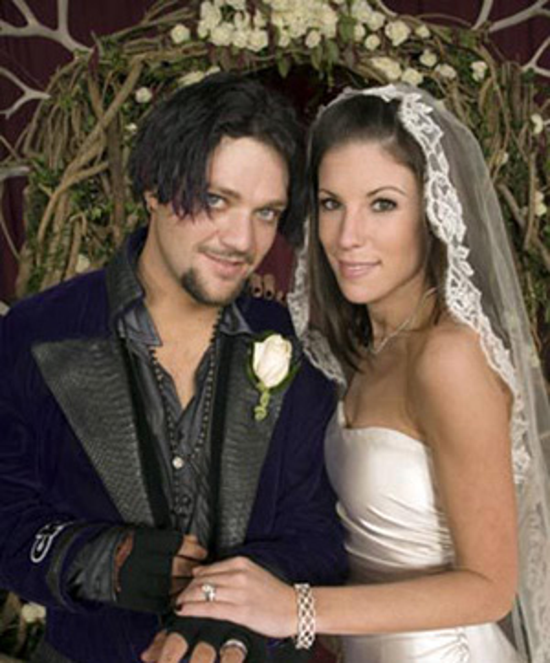 Skateboarder And Actor Bam Margera's Former Wife Missy Rothstein's ...