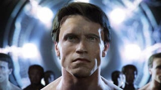 Illustration for article titled Arnold Schwarzenegger will appear in the next Terminator movie
