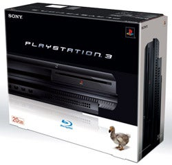 Illustration for article titled Official: Sony Mulling PS3s With Even Larger Hard Drives