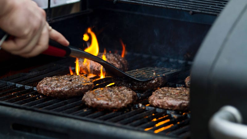 You Probably Need to Salt Your Burgers More