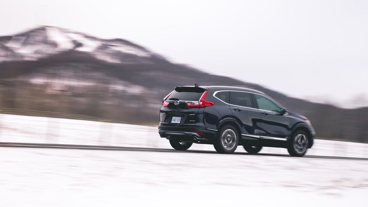 2017 Honda Cr V Here Is Why Everyone Buying These Things Engine Diagram