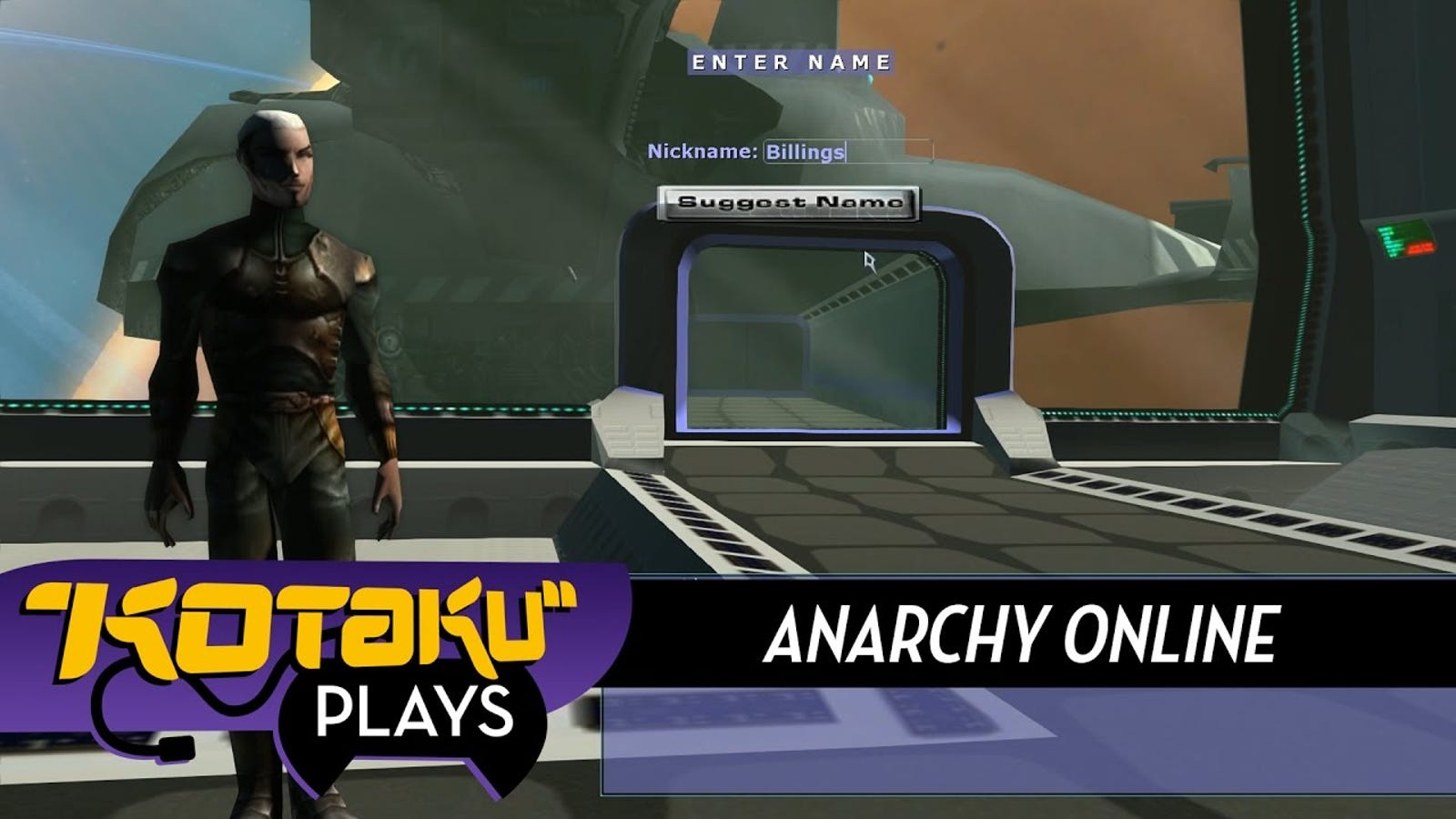 Getting Started In Anarchy Online After A Decade Away