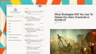 Illustration for article titled Reeder 3 for Mac Is Available as a Public Beta