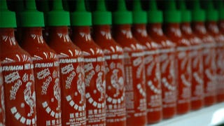 Illustration for article titled Make Your Own Sriracha-Style Hot Sauce with Just Five Ingredients