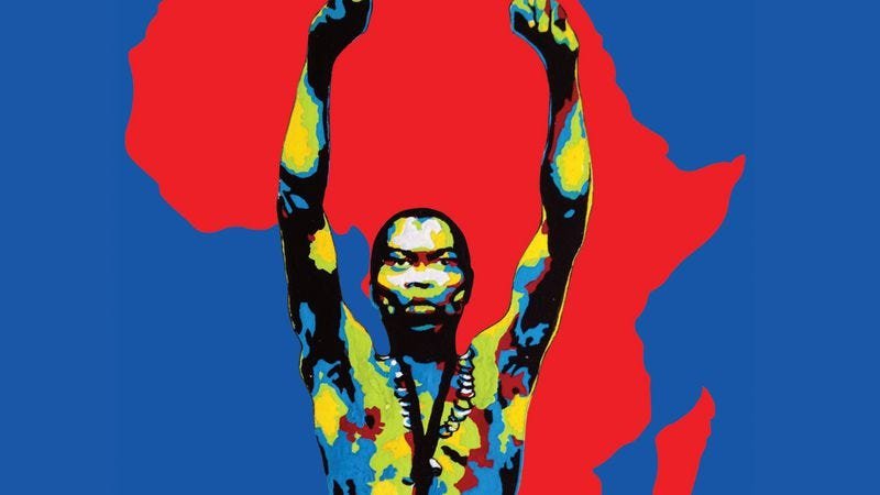 Illustration for article titled Hear the soundtrack to the new Fela Kuti documentary, Finding Fela