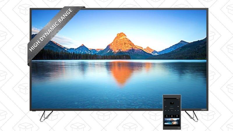 """Vizio M50-D1 50"""" 4K TV, $489"""
