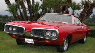 What Is The Ultimate Muscle Car