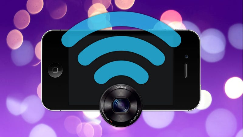 How to Use Your Smartphone to Get Better Pictures with a ...