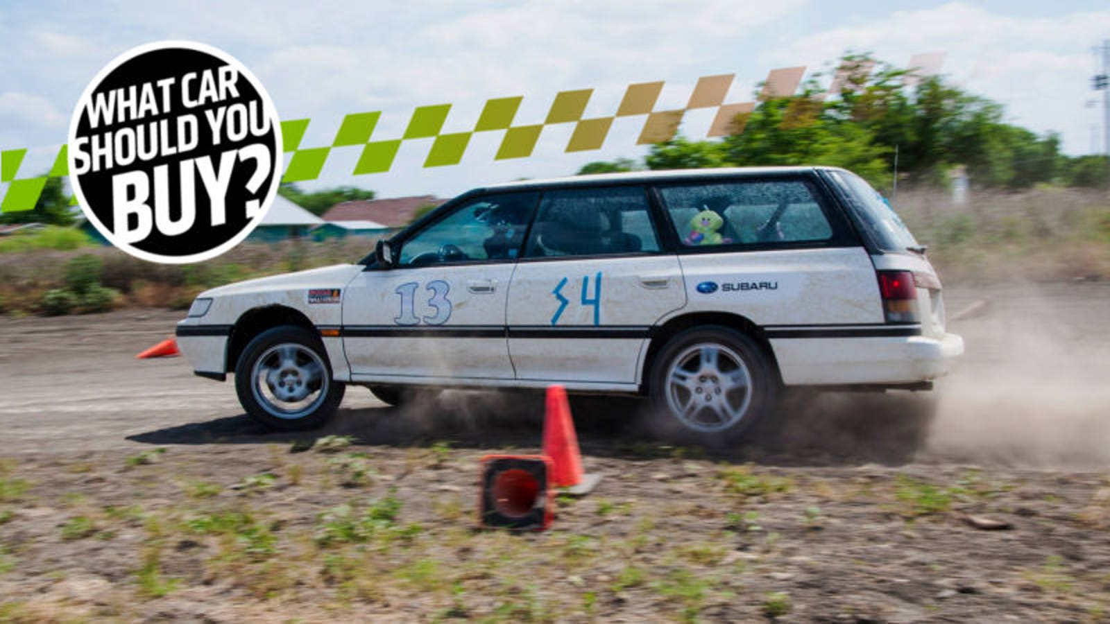 I Want To Sell My BMW And Replace It With A Rally Car! What Car ...