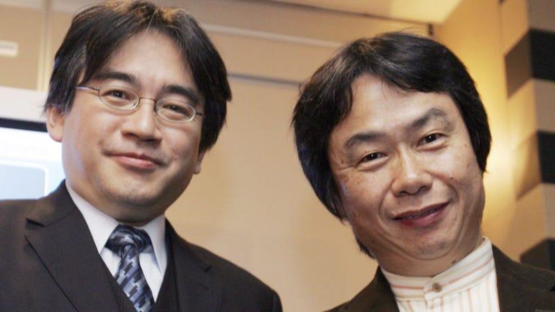 Illustration for article titled 2011's Biggest Selling Game Maker in Japan So Far...