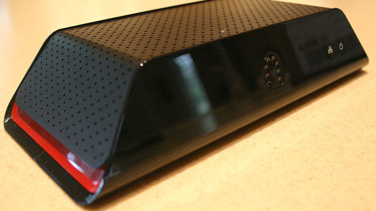 Slingbox Solo Hands On: Slinging a Single HD Source Wherever